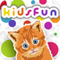 Kids Fun for iPad